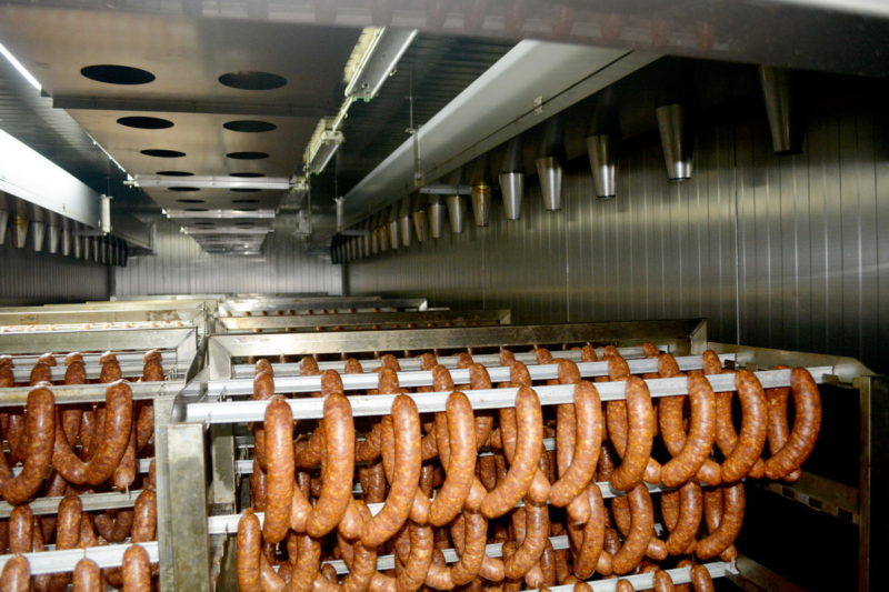 referenca za klima-komore za meso 06 Frigovent