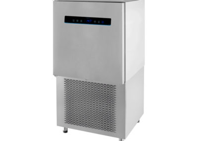 Frigovent-blast chillers -ENERGY-10-02