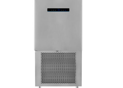 Frigovent-blast chillers -ENERGY-20-01