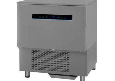 Frigovent-blast chillers -ENERGY-5-02